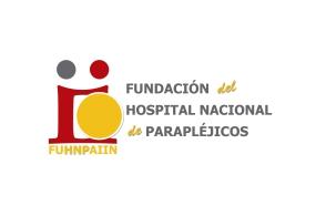 Fundación del Hospital Nacional de Parapléjicos