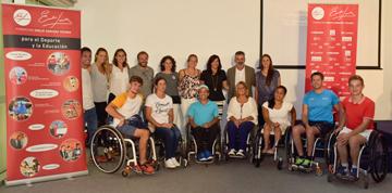 """Image for II Forum  """"Igualdad en el Deporte y la Sociedad. Universo Mujer"""""""